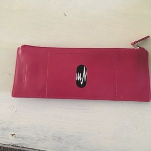 NWT Pink Neiman Marcus Card Holder